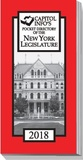 2018 Pocket Directory of the New York Legislature