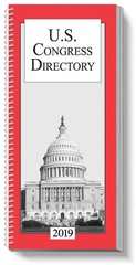 2019 US Congress Directory